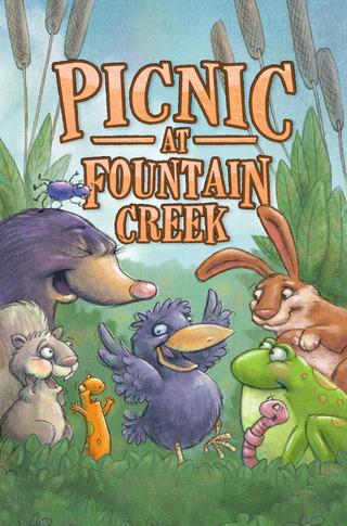 Picnic at Fountain Creek