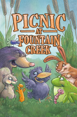 Picnic at Fountain Creek