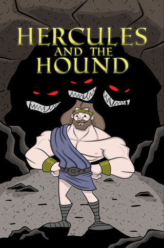 Hercules and the Hound