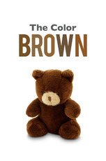 The Color Brown