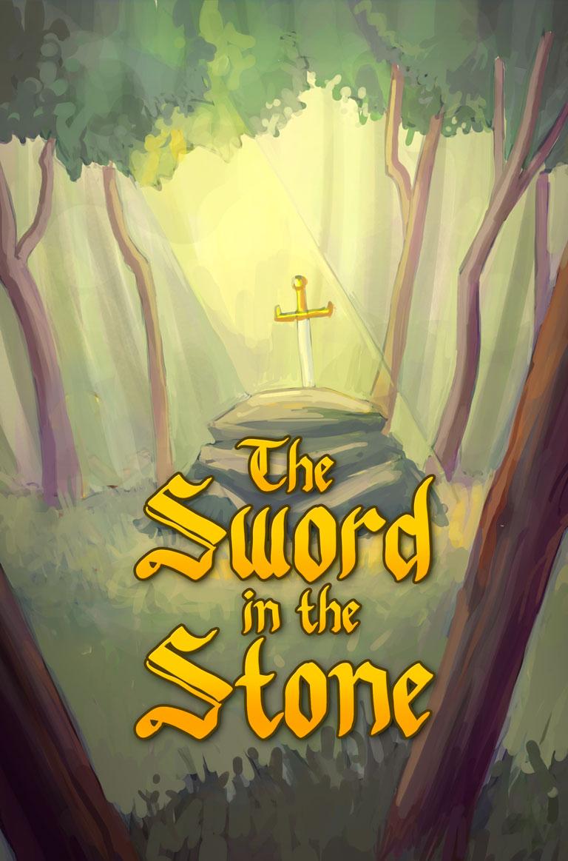 The Sword In The Stone Farfaria