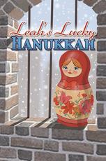 Leah's Lucky Hanukkah