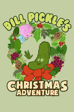 Dill Pickle's Christmas Adventure