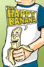 The Happy Banana