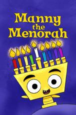 Manny the Menorah