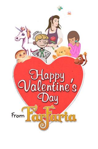 Happy Valentine's Day from FarFaria