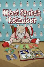 Meet Santa's Reindeer