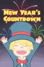 New Year's Countdown