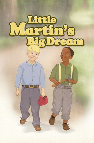 Little Martin's Big Dream