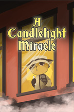 A Candlelight Miracle