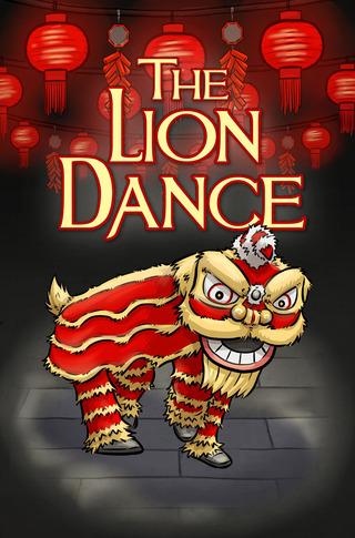 The Lion Dance