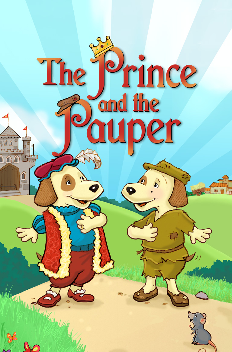 summary of the story the prince and the pauper The prince and the pauper (1882) represents mark twain's first attempt at historical fiction the book, set in 1547, tells the story of two young boys who are identical in appearance: tom canty, a pauper who lives with his abusive father in offal court, london, and prince edward son of henry viii of england.