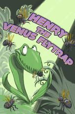Henry the Venus Flytrap