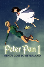 Peter Pan 1: Wendy Goes to Neverland