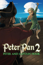 Peter Pan 2: Peter Fights Captain Hook
