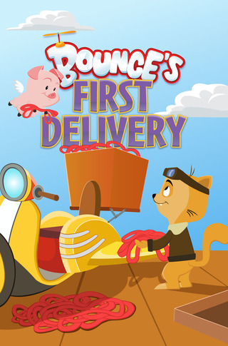 Bounce's First Delivery