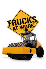 Trucks at Work