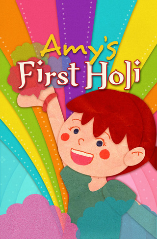 Amy's First Holi