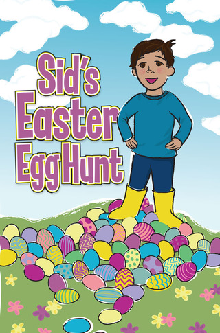 Sid's Easter Egg Hunt