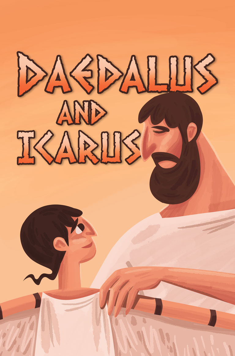 a plot review of the story daedalus and icarus Icarus is a character in greek mythology  project icarus (interstellar), a design study of an interstellar spacecraft based on project daedalus project icarus.