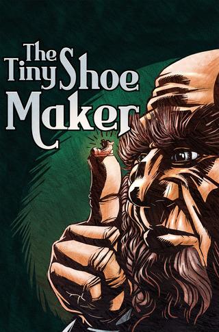 The Tiny Shoe Maker
