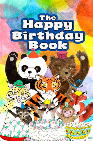 The Happy Birthday Book
