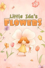 Little Ida's Flowers