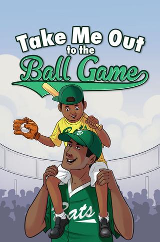 Take me out to the ball game farfaria