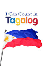 I Can Count in Tagalog