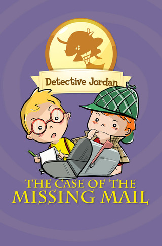 Detective Jordan: The Case of the Missing Mail