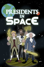Presidents in Space