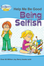 Help Me Be Good: Being Selfish