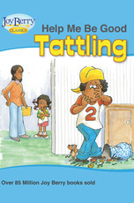 Help Me Be Good: Tattling