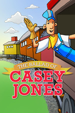Ballad of Casey Jones