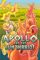 Apollo and the Sun Chariot