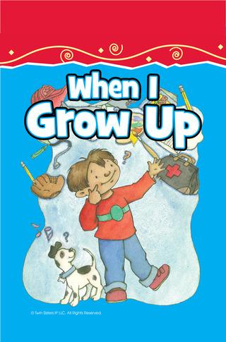 When I Grow Up TS