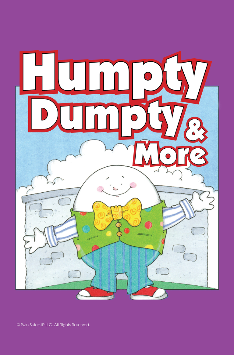 humpty dumpty  u0026 more