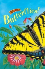 Know it Alls: Butterflies
