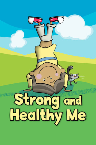 Strong and Healthy Me