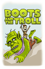 Boots and the Troll