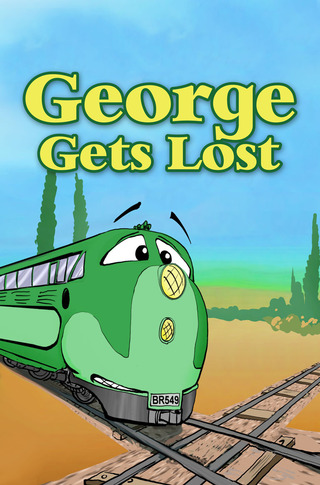 George Gets Lost
