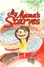My Mama's Scarves
