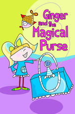 Ginger and the Magical  Purse