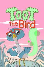 Toot the Bird