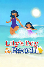 Lily's Day at the Beach