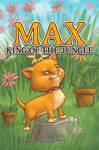 Max King of the Jungle