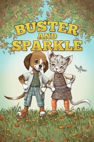 Buster and Sparkle