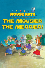 Mouse Math: The Mousier the Merrier!