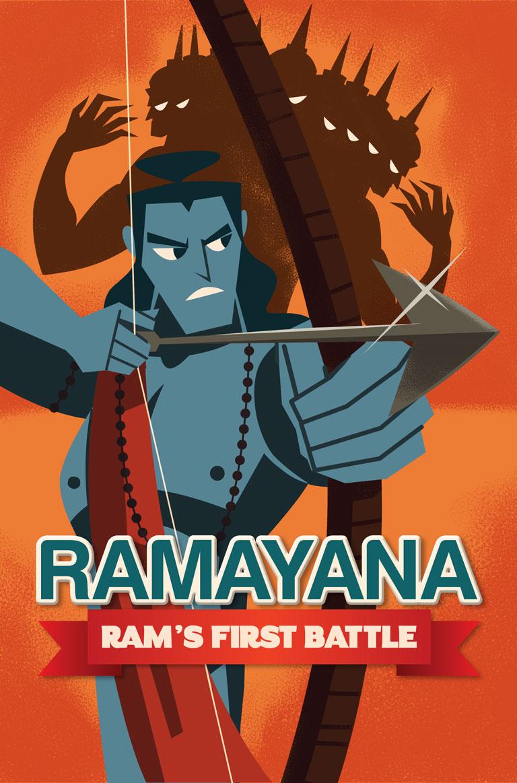 Ramayana: Ram's First Battle | FarFaria