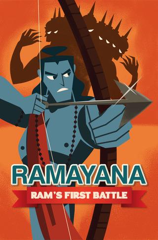 Ramayana: Ram's First Battle